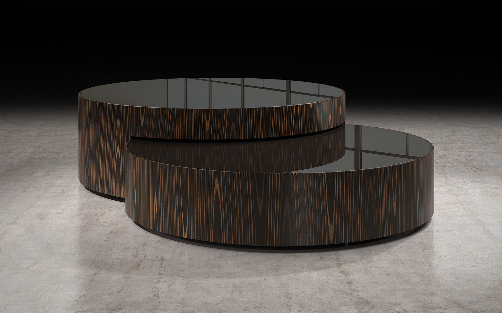 Remarkable Berkeley Nesting Coffee Tables Kaza Modern Furniture Caraccident5 Cool Chair Designs And Ideas Caraccident5Info