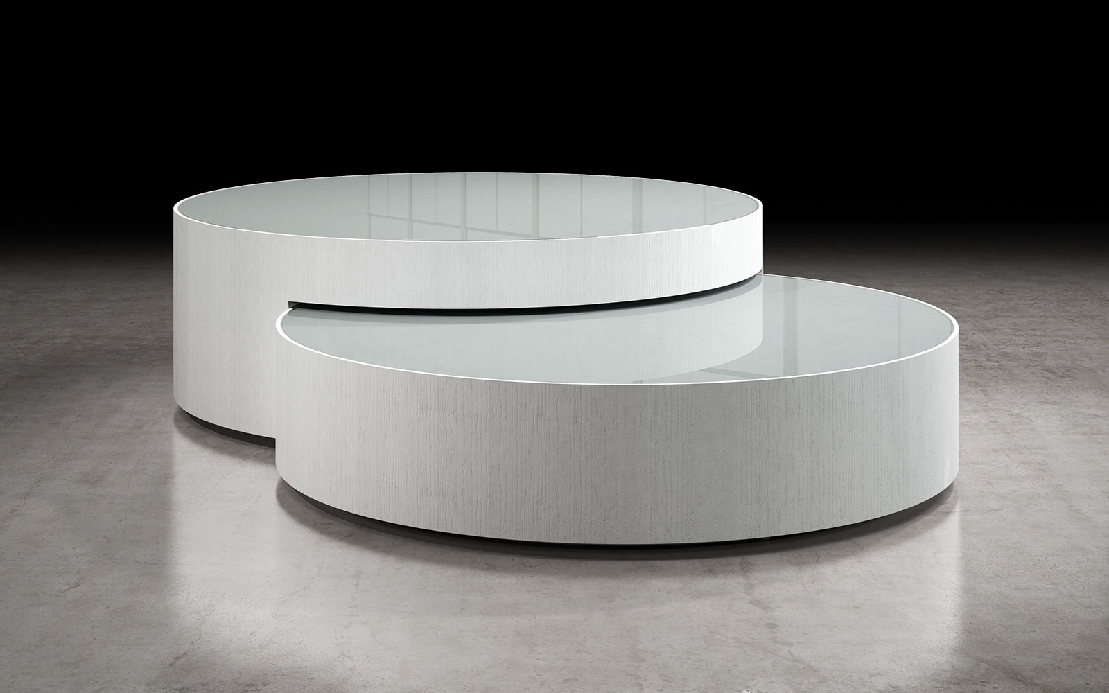 Super Berkeley Nesting Coffee Tables Kaza Modern Furniture Caraccident5 Cool Chair Designs And Ideas Caraccident5Info