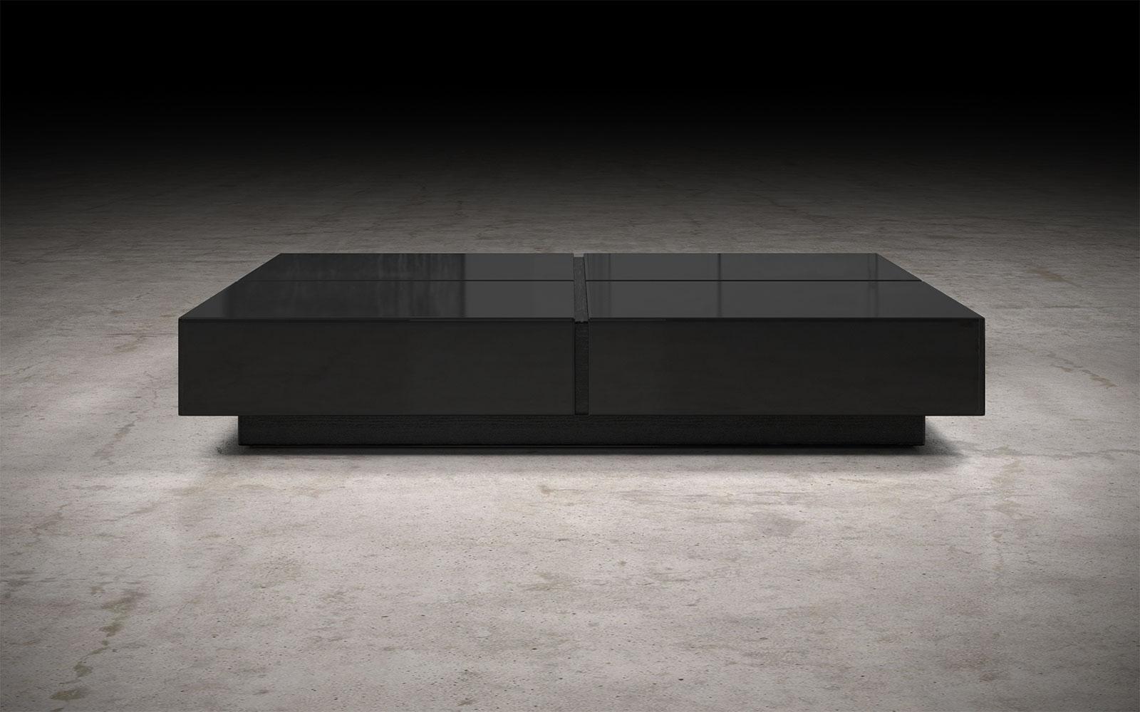 - Dean Coffee Table – Kaza Modern Furniture