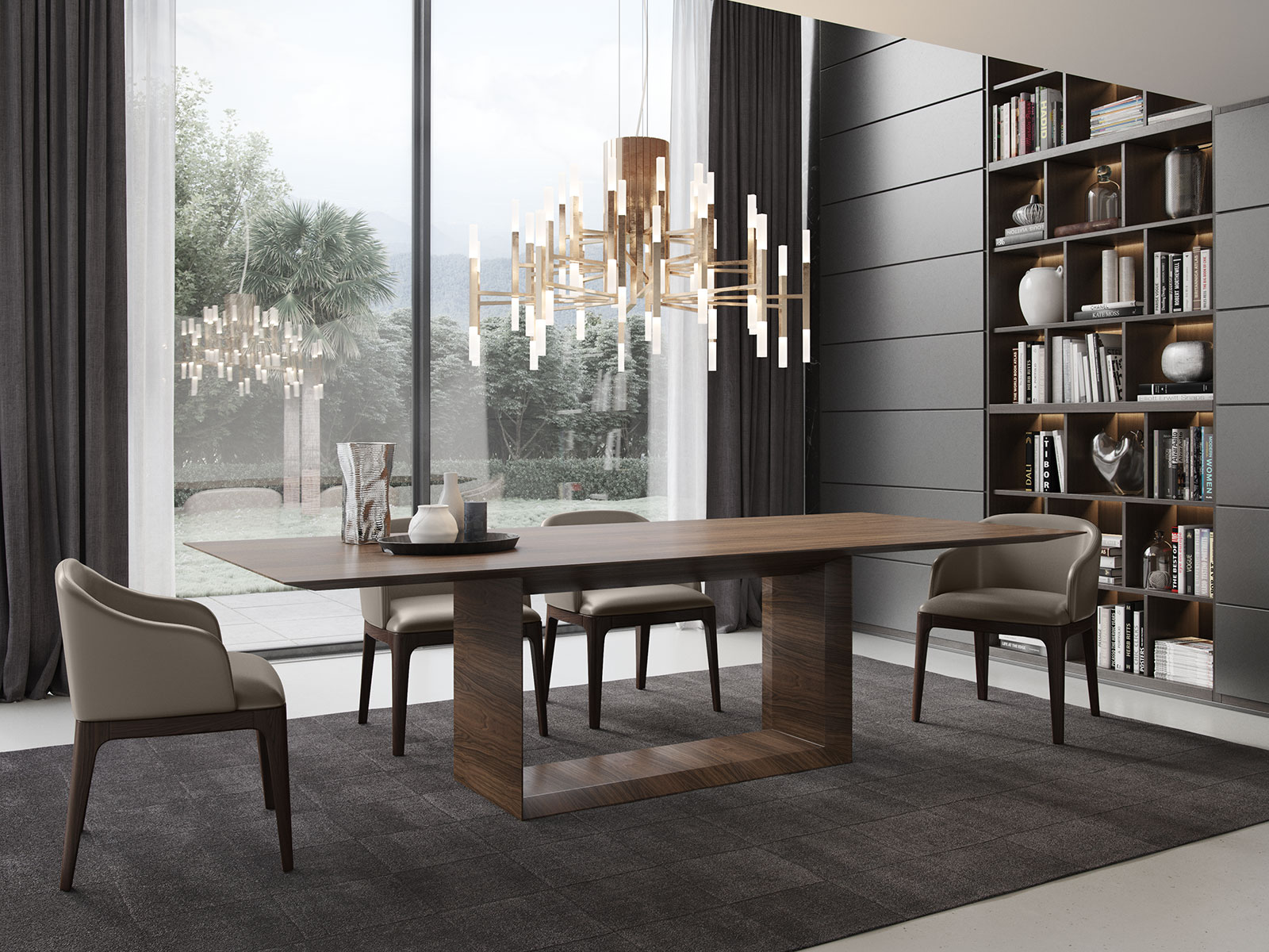 new high quality 2312f f44d0 womens modern dining room table with ... 12a088b5b