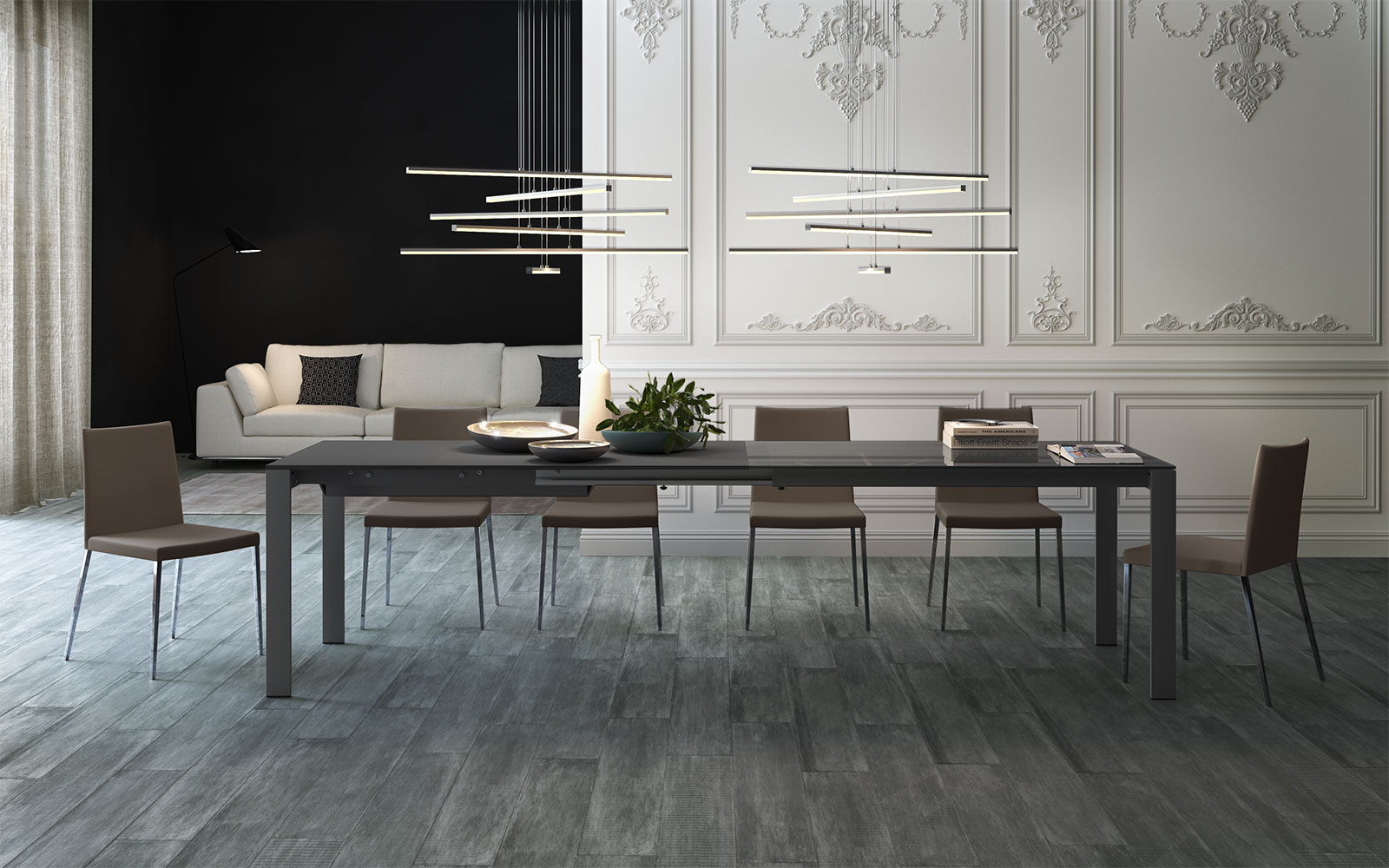Napoli Dining Table